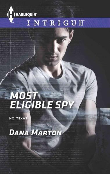 eligible spy